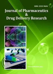 Journal of Pharmaceutics & Drug Delivery Research