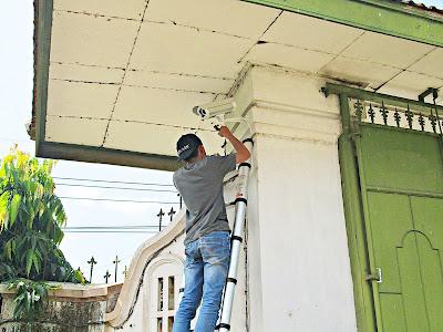 Layanan Pemasangan Kamera CCTV di Blitar dan Kediri