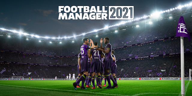 FOOTBALL MANAGER 2021: Official Game Direct Free Download