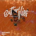 MP3: Queen Naija Ft. Wale – Butterflies Pt. 2 Remix #Arewapublisize