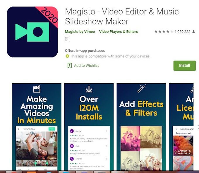 6 Best Video Editing Apps For Android 2020