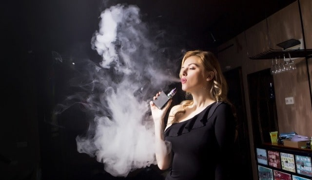 everything know about vaping industry uk vape united kingdom trends