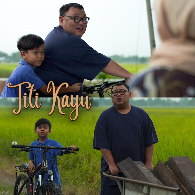 Titi Kayu tv3