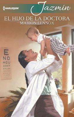 Marion Lennox - El Hijo De La Doctora