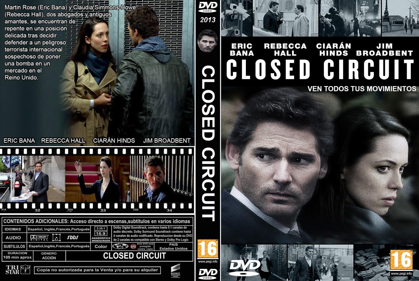 Closed Circuit DVD Release Date   Redbox, Netflix, iTunes