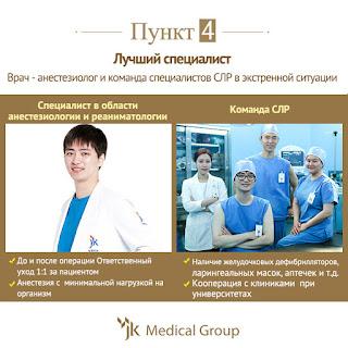 наркоз и пластика,  анестезия в корее, общая анестезия, безопасность во время операции