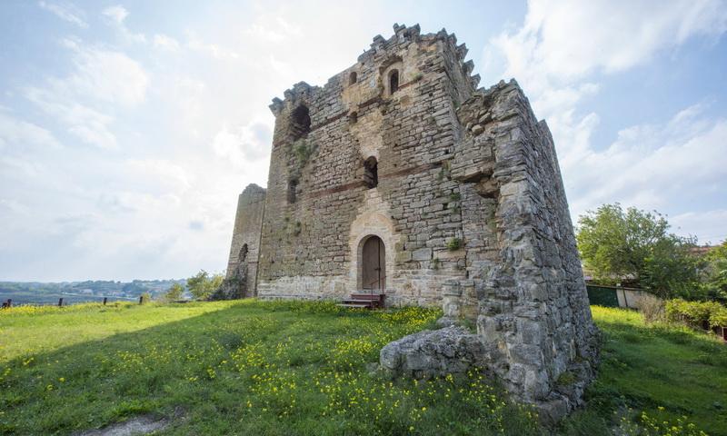 Επισκέψιμο το Φρούριο του Πυθίου Διδυμοτείχου