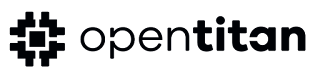 Open Titan logo