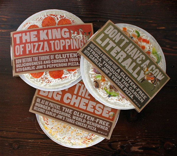 Resep Frozen Pizza Homemade, Praktis Saat Lapar Mendera