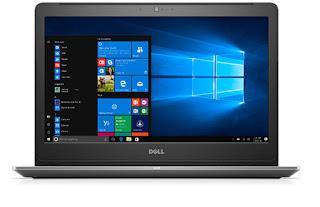 Laptop chính hãng Dell Vostro 5468 VTI35008W - chinhnhan.vn