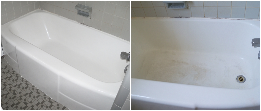 You Can Paint a Bathtub? What?!