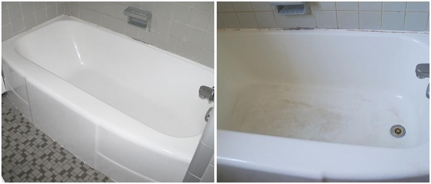 Photos Of Epoxy Paint For Bathtub