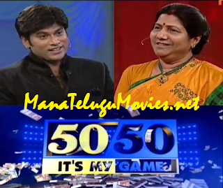 Omkar's 50-50 with Nannapaneni Rajakumari -19th May