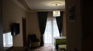 فندق اكبيناراوزنجول