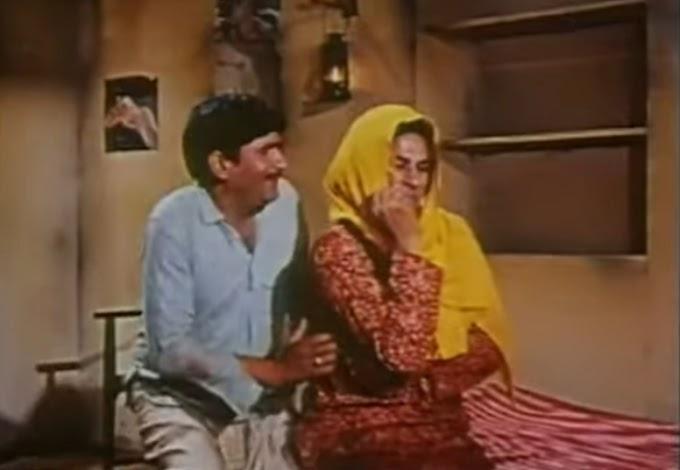 Teri Meri Ik Jindri | Punjabi Film | Part - 8 | Veerendera | Dharmendra | Meena Rai | Johny Walker | Mehar Mittal