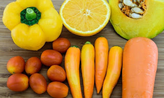 Health: Fruits and vegetables protect against dementia