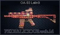OA-93 Latin9