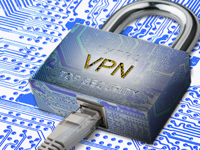 افضل برامج vpn المجانية للكمبيوتر 2019