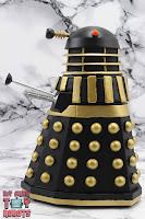 "Custom 'The Curse of Fatal Death"" Black Dalek 06"