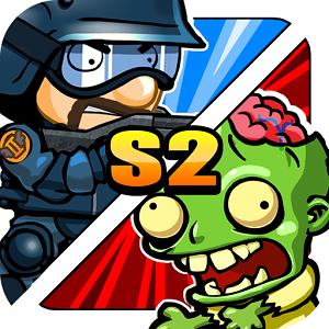 SWAT and Zombies Season 2 Mod Apk
