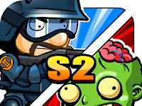 SWAT and Zombies Season 2 v1.1.10 Mod Apk (Unlimited Money)