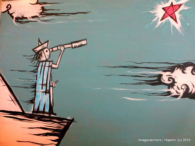 Perahu Kertas: Berlayarlah...