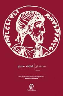 """SEGNALAZIONE: """"Giuliano"""", di Gore Vidal"""