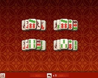 Jogue Mahjong Mania game online