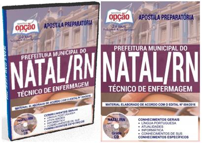 apostila-concurso-prefeitura-do-natal-tecnico-de-enfermagem-2018