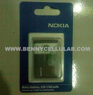 Battery Nokia BL-4C 95% Ori