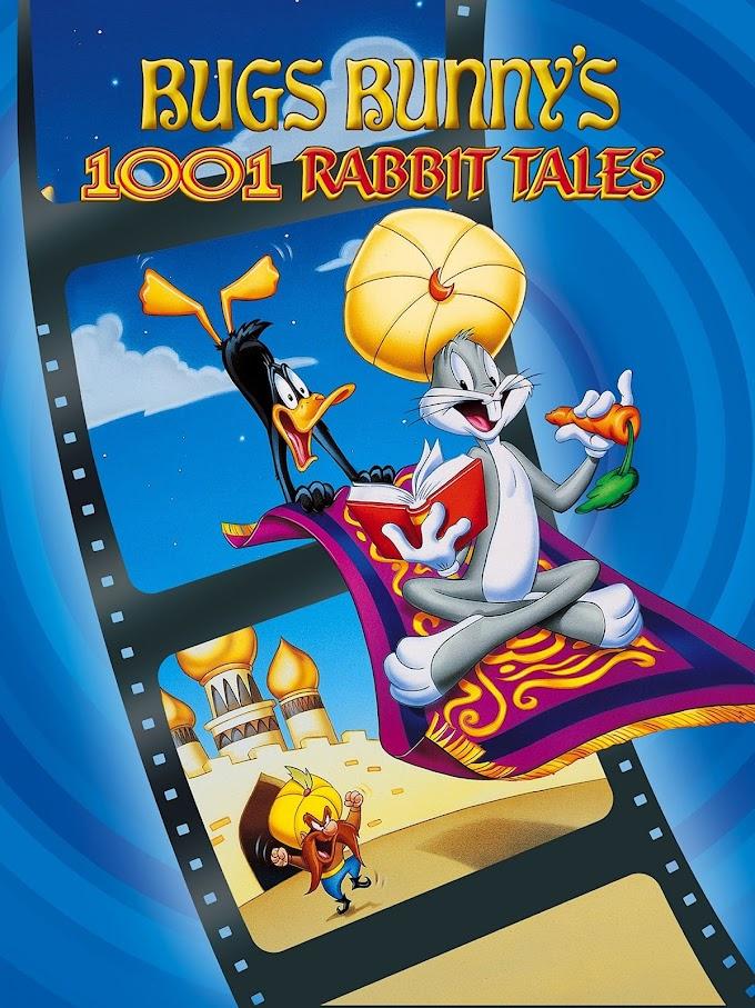 Bugs Bunny'nin 1001 Tavşan Masalları