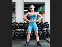 6 tips to keep motivated, Strength training : 2 - Set goals for yourself