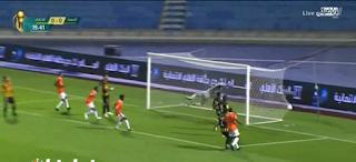اهداف مباراة الأتحاد السعودي والصفا
