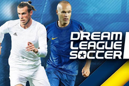Download game bola android Drеаm Lеаguе Sоссеr рrоfіlе .dаt terbaru