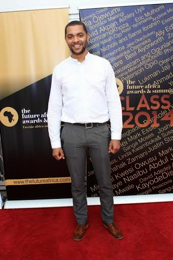 16 Photos: Celebs step out for Future Africa Awards Nominees Reception