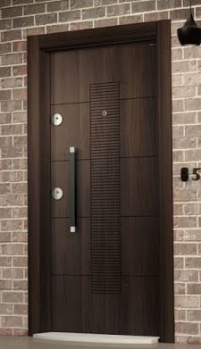 Best 30 Wooden Door Designs For Modern Homes 2019