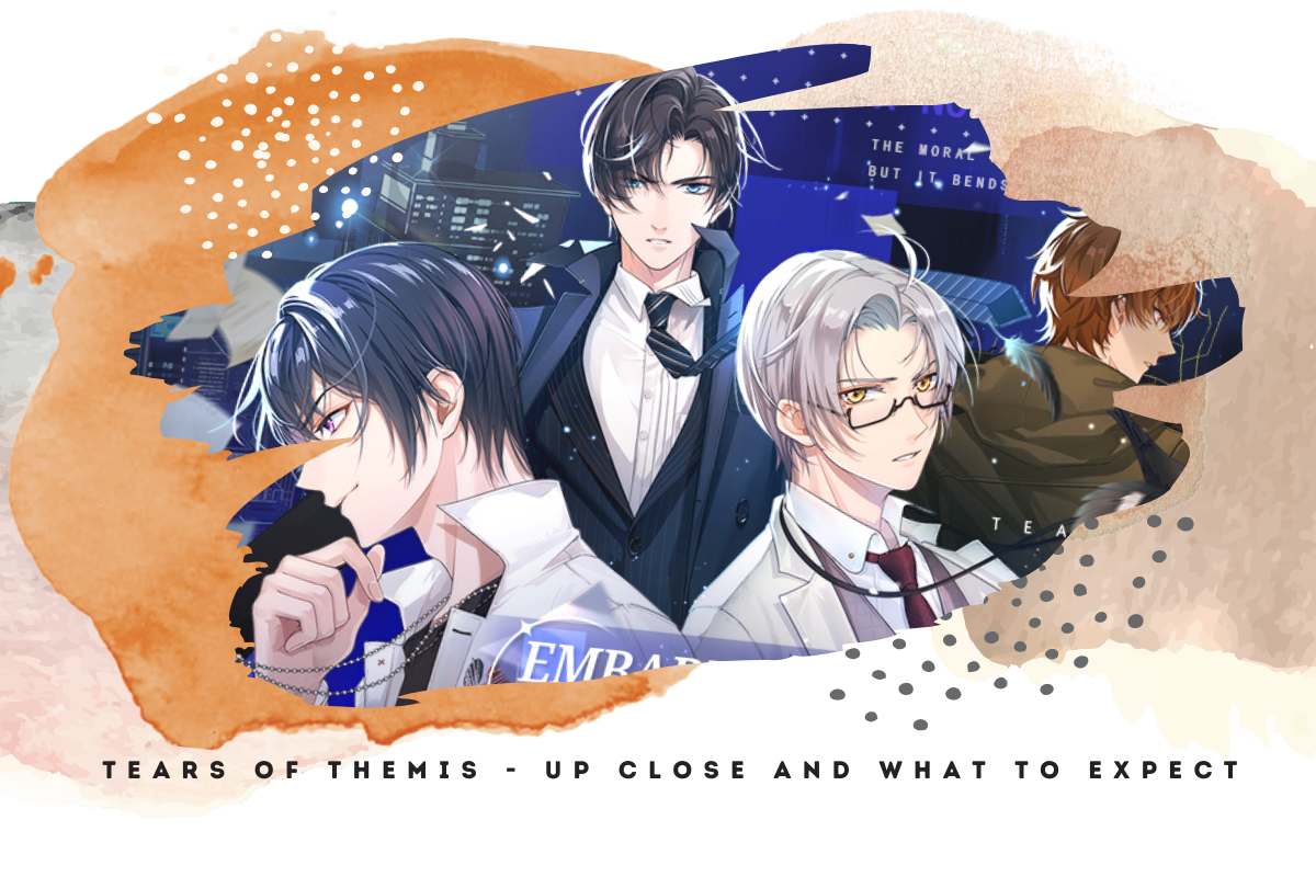 Tears of Themis - Up Close and What to Expect Otakuplayph