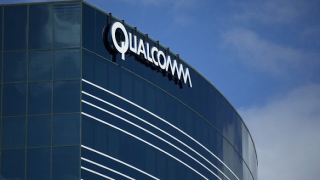 Qualcomm company