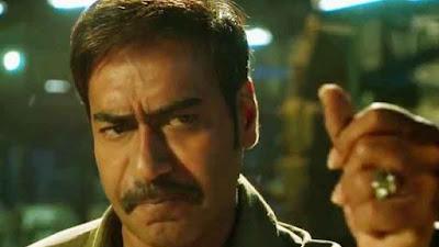 कपिल शर्मा से नाराज़ हुए अजय देवगन