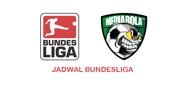 Jadwal Liga Jerman Update 2018-2019