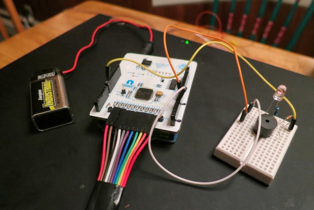 EEG Hacker: November 2013