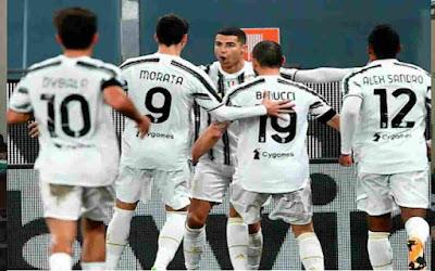 Pagar Betis Takut Bola, Cristiano Ronaldo Jadi Sorotan