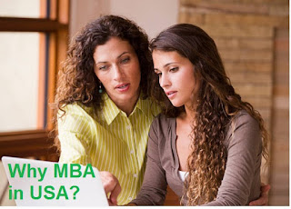 Is it Worth pursuing MBA from USA
