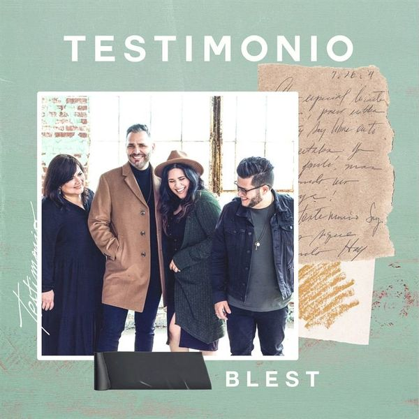 Blest – Testimonio 2021 (Exclusivo WC)