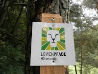 Qualitätsweg Höhenrunde (Löwenpfade) bei Bad Ditzenbach, Teil 1 von 3