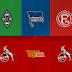 Clássicos do Futebol Alemão - Parte 1