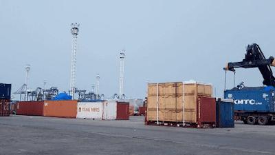 Ekspor bajai dari jakarta ke singapur destination sultan malaysia