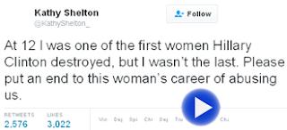feminist hillary