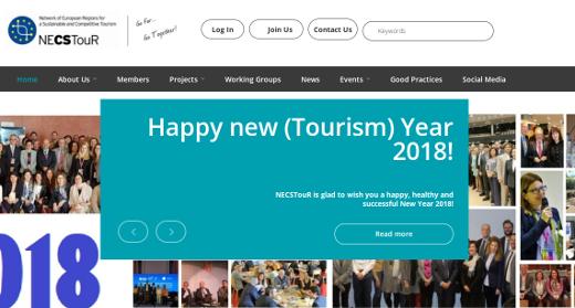 Turisme presenta ante la Unión Europea una propuesta para potenciar la digitalización y seguridad para el sector turístico