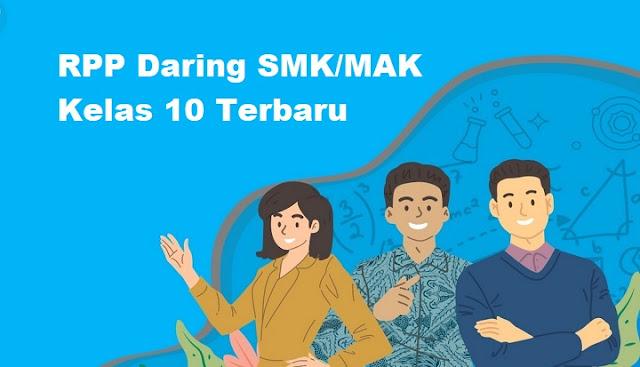 RPP Daring SMK/MAK Kelas 10